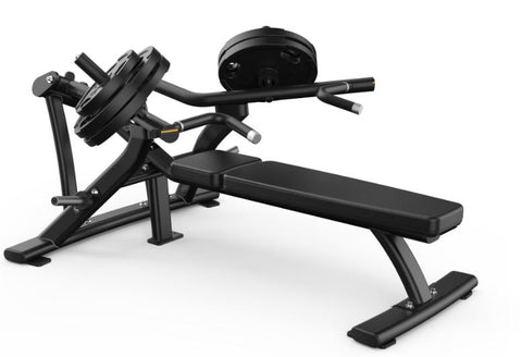 Matrix Magnum Supine Bench Press