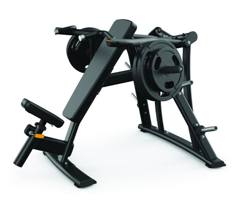 Matrix Magnum Shoulder Press Matt Black