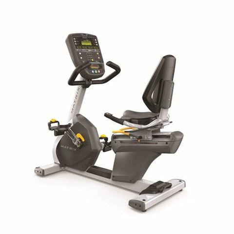 Matrix Recumbent Cycle Medical
