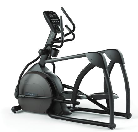 Vision Elliptical Trainer Commercial series