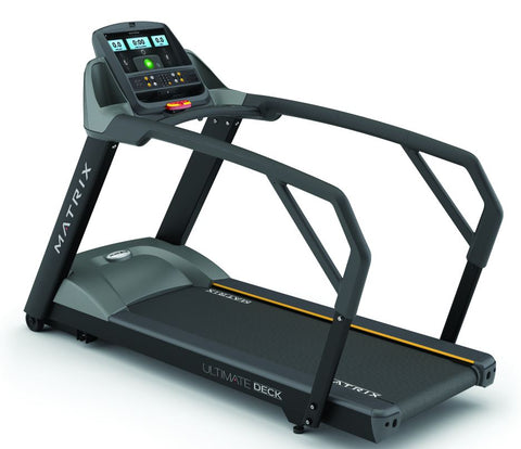 Matrix T3xh Treadmill Hybrid