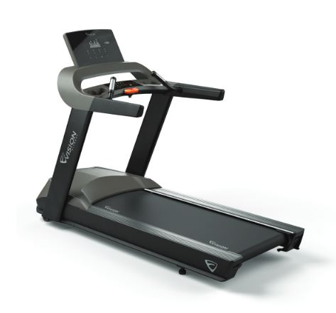 T600 Vision Treadmill Commercial series