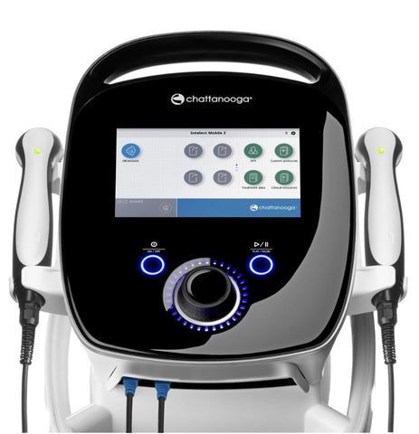 Chattanooga Intelect Mobile 2 Ultrasound
