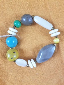 Tagua Tree Nut Sustainable Bracelet