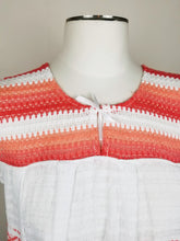 Load image into Gallery viewer, Adele South Handmade Sustainable Top
