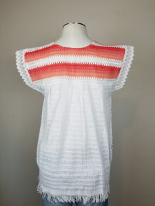 Adele South Handmade Sustainable Top