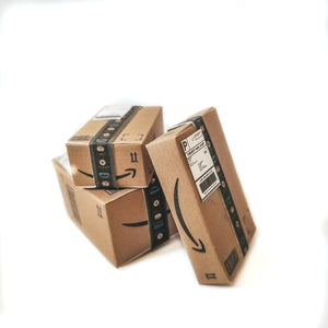Mini Amazon Boxes
