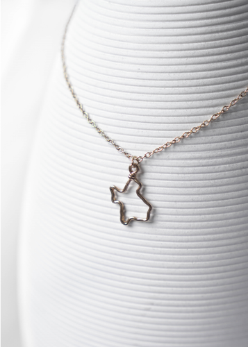 Texas Charm Necklace - West Canada Co
