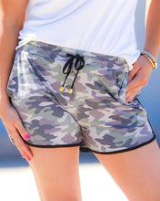 Load image into Gallery viewer, Everyday Camo Shorts