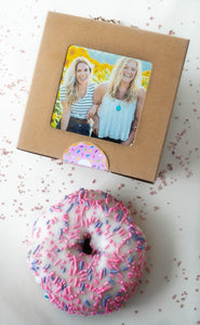 Teacher Appreciation Donut Box