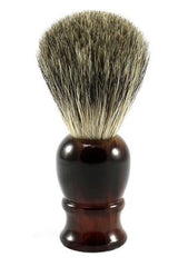 Badger Shave Brush from All Things Jill The Apothecary Inglewood Calgary