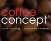 Coffee Concepts partner with BeautyGram