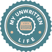 My Unwritten Life Blogger