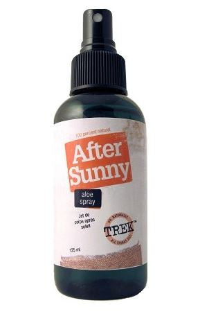 After Sunny Aloe Spray - BeautyGram