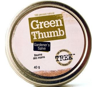 Green Thumb Gardeners Salve - BeautyGram