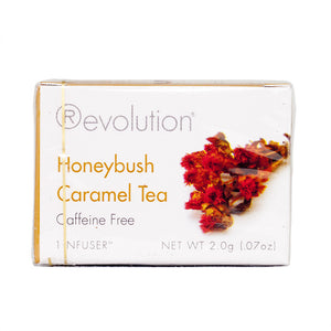 Revolution: Herbal Honeybush Caramel Tea - BeautyGram
