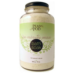 Five Minutes Peace Bath Soak - BeautyGram