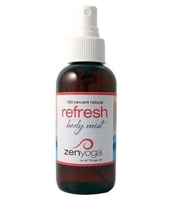 Refresh Body Mist 125ml