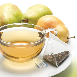 Revolution: Pear White Tea