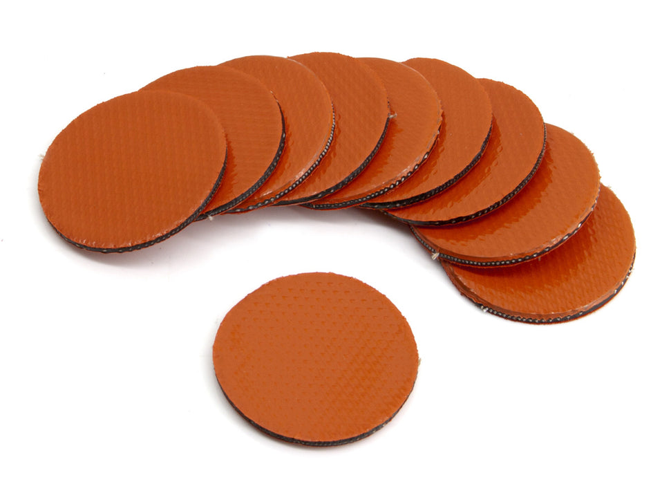 TUBES & ACCESSORIES Vulcanization Patches