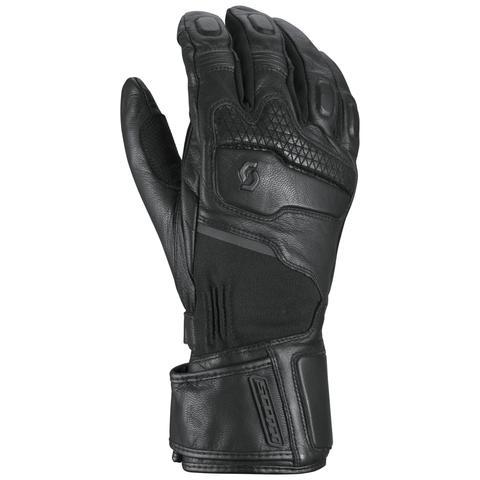 Scott Priority Pro GT Motorcycle Gloves