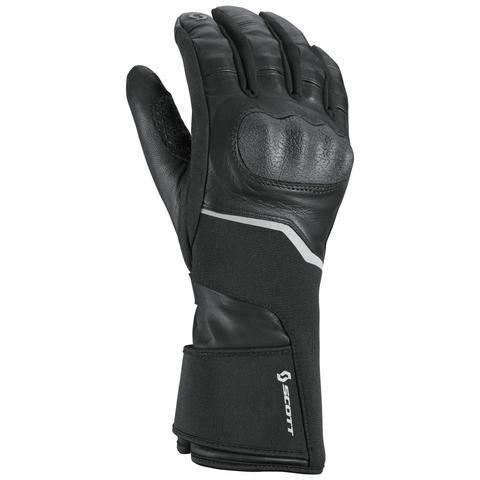 Scott Winter DP Motorcycle Gloves