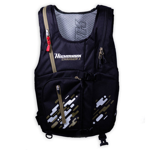 Highmark Charger X Vest