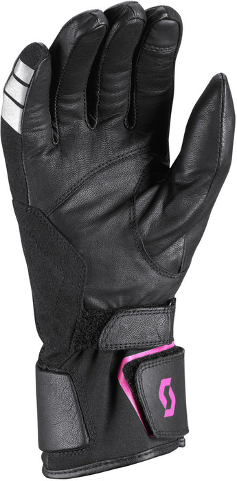 Scott Motorcycle Trafix DP Women's Motorcycle Glove