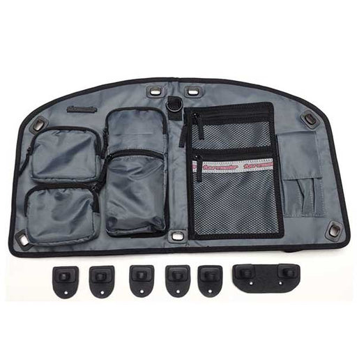 Gold Wing Trunk Lid Organizer