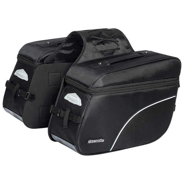 Nylon Saddlebags