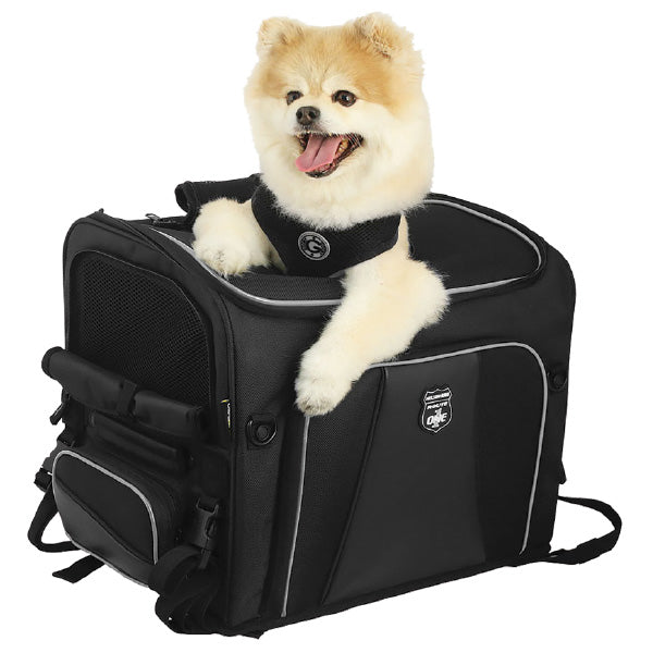 Nelson-Rigg Route 1 Rover Pet Carrier