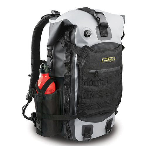 Nelson-Rigg Hurricane 20l & 40l Waterproof Backpack/tail Pack
