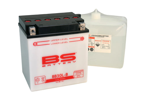 BB30L-B BS BATTERY