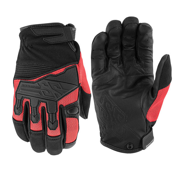 Hammer Down Mesh Gloves