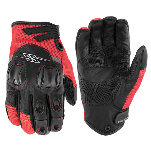 Power And The Glory Mesh Glove