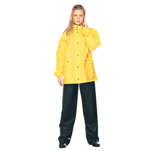 Tourmaster Pvc Rainsuit