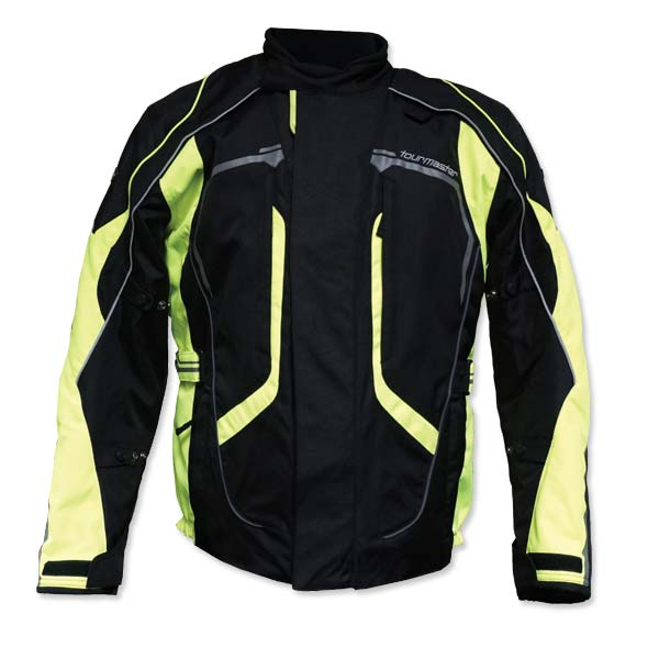 Tourmaster Women's Advanced Jacket