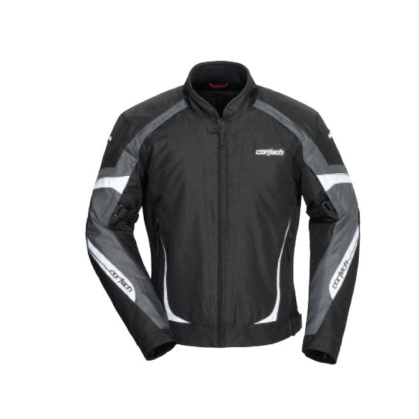Tourmaster Motorcycle Cortech Vrx 2.0 Jacket