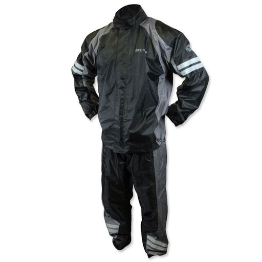 Rock Hard 2-piece Rainsuit