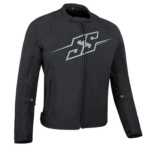 Speed And Strength, Hammer Down™ Textile Jacket