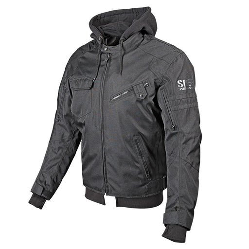 Speed And Strength, Off the Chain 2.0 Textile Jacket