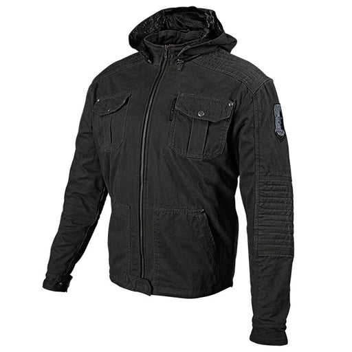 Speed And Strength, Dogs Of War™ Textile Jacket