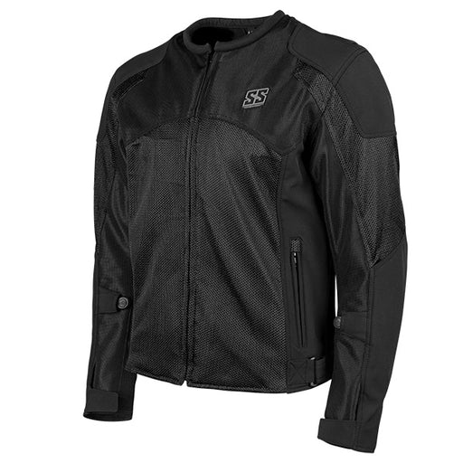 Speed And Strength, Midnight Express Mesh Jacket