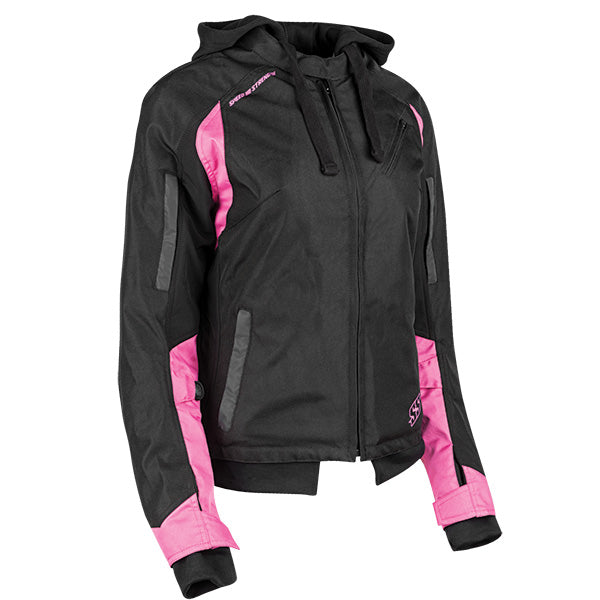 Speed And Srength, Spellbound™ Women's Textile Jacket