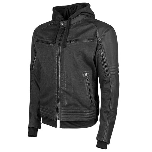 Speed And Strength, Straight Savage Jacket Brown