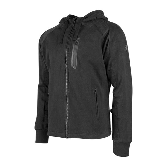 Speed And Strength, Run With The Bulls™ Aramid Reinforced/Armoured Hoody