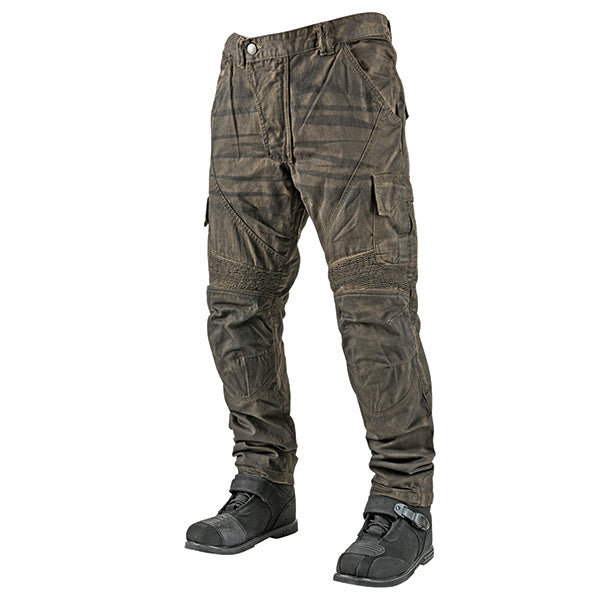 Speed And Strength, Dogs Of War™ Men's Armoured Pants