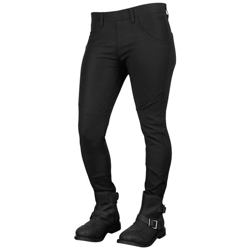 Speed And Strength, Comin' In Hot™ Women's Yoga-Moto Pants