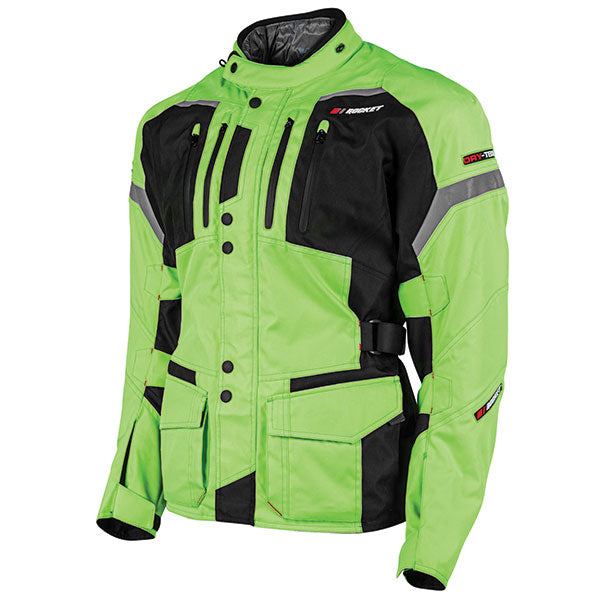 Joe Rocket Ballistic 14.0 Textile Jacket