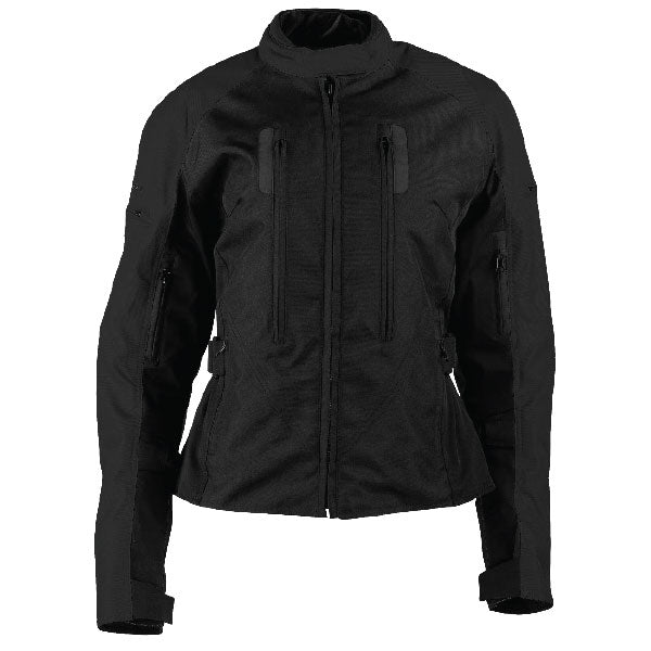 Joe Rocket Women's Victoria Textile Jacket